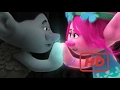 Trolls - Poppy & Branch Memorable Moments - Can't Stop The Feeling-True Colors-DreamWorks Animation