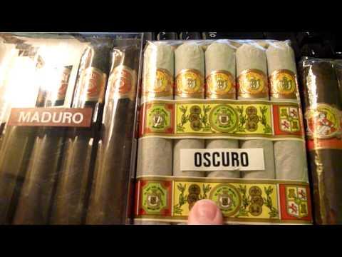 dating cuban cigars