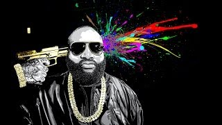 NEW : Rick Ross - Mastermind Intro