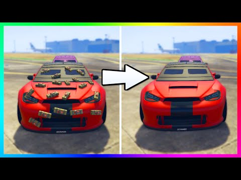 Get 6 INCREDIBLE GTA ONLINE SECRET FEATURES, EASY TRICKS, TIPS & THINGS YOU MIGHT NOT KNOW! (GTA 5) Pictures