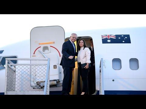 China 'will Be Closely Watching' Australia-Vietnam Talks