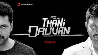 Watch Thani Oruvan FULL MOVIE HD1080p Sub English ☆√