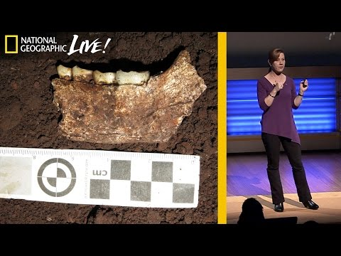 How Finding This Human Ancestor Is Making Us Rethink Our Origins | Nat Geo Live