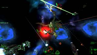 Freespace 2 - Large Battle