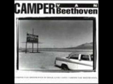 "Camper Van Beethoven-""All Her favourites Fruits""(Orch Vers.)"