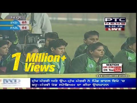 Pearls 1st World Cup Kabaddi 2010  India Vs Pakistan  1st Men's Final WCK 2010