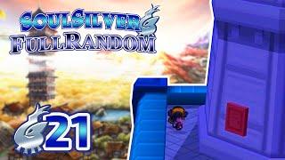 Pokémon Argent SoulSilver #21 FullRandom - Le Phare sans chant !