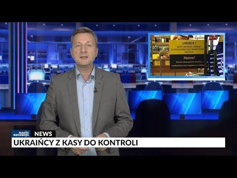 Radio Szczecin News - 29.09.2017