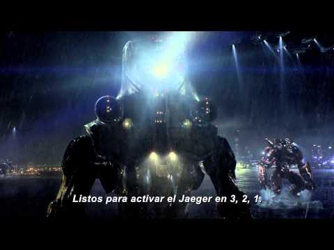 Titanes del Pacifico # Trailer Español