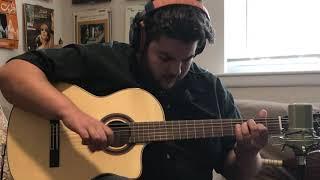 Rumba Flamenca (Cordoba GK Studio Negra) - Shant