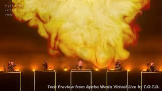 「Ayaka Wada virtual live 2020」 2020年12月26日 和田彩花さん公式YouTubeチャンネルにて配信されました。 弊社がバーチャル空間におけるライブ演出担当させて頂き ...