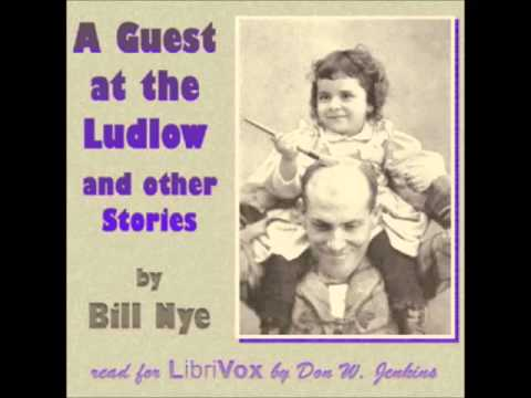 A Guest at the Ludlow and Other Stories (FULL Audiobook)