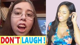 TRY NOT TO LAUGH CHALLENGE ! | Kids, Memes, fifth harmony Compilation funny reaction video 2016