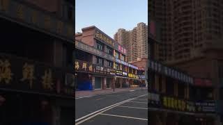 Хуэйчжоу (惠州), жизнь во время эпидемии, часть 7.  Рестораны.