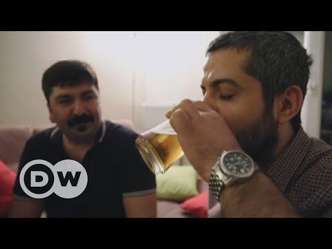 High taxes prompt Turks to brew own beer | DW English
