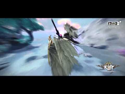 Revelation Online: Aerial Combat