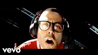 Frankie HI-NRG MC - Rap Lamento