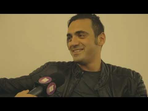 Interview | Ummet Ozcan