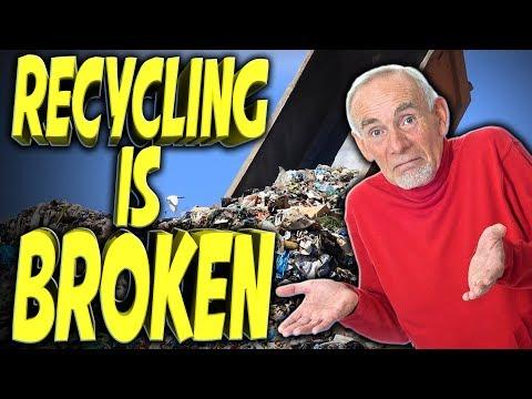 The World is a Trash Fire - TechNewsDay