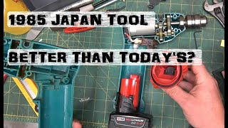 BOLTR: Your Dad's Makita