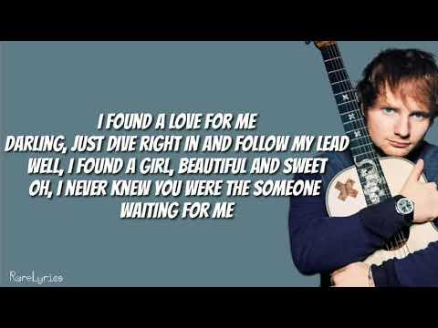 ed-sheeran---perfect-(lyrics-video)