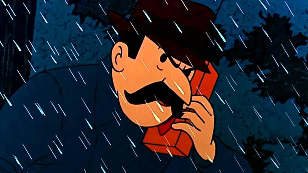 Tintin et l'affaire Tournesol - Bande Annonce