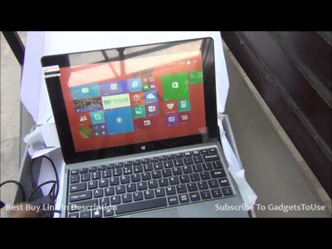 Micromax Canvas Laptab Unboxing, Hands on Review, Features, India Price and Overview