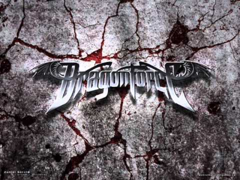 Dragonforce - Scars Of Yesterday