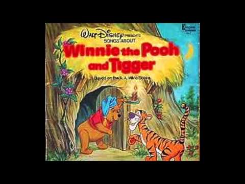 THE WONDERFUL THING ABOUT TIGGERS Sam Edwards