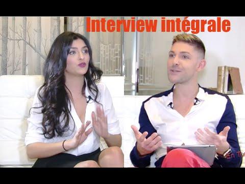 """Sabrina (Les Princes de l'Amour 3): Son interview """"En toute Intimité"""" intégrale!"""