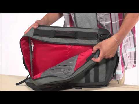 deae83fa7 Timbuk2 Ace Pack | Portmantos - YouTube