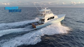 Florida Sportsman Project Dreamboat - Paramount Perfection, Classic Whiticar Restoration