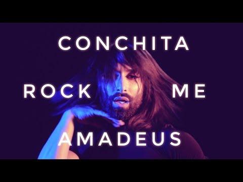 CONCHITA - ROCK ME AMADEUS (Falco Cover)