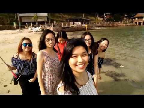 All Girls Trip: 2d1n at Batam, Indonesia