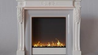 3Ds Max. Урок. Создание пламени (огня) внутри камина. 3Ds Max + CORONA RENDER