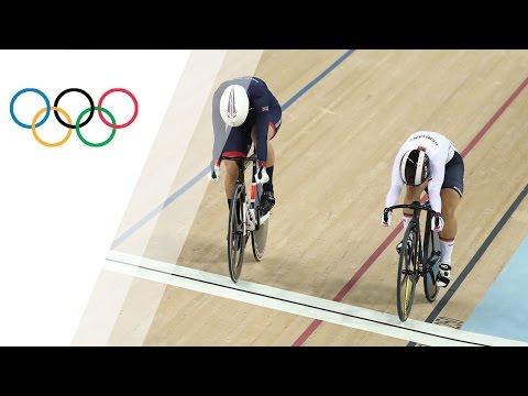 Women's Sprint Final | Rio 2016 Full Replay