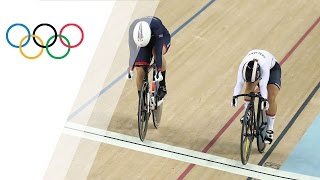 women s sprint final   rio 2016 full replay