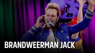 Carnaval 2017: Vieze Jack - Brandweerman Jack | Live bij Evers Staat Op