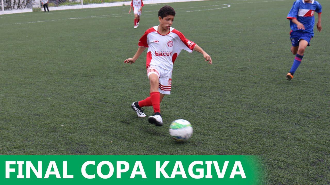 c491176cba Finais Copa Kagiva no CDC Jardim Colombo. Esporte Escolar