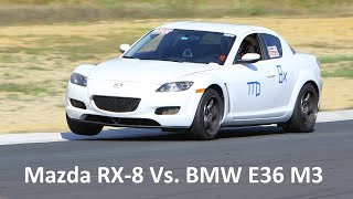 Assetto Corsa -Mazda Rx8 \u0026 Bmw M3 E36 2jz -Roam and Drifting at Targa Florio(Logitech G29+Shifter).