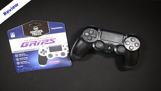 Review  Kontrol Freek PS4 Performance Grips