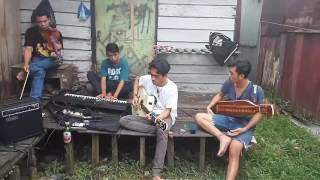 Jaming noon : Marry you cover