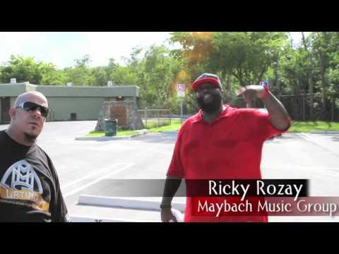 Rick Ross introduces Maybach Music Latino Group