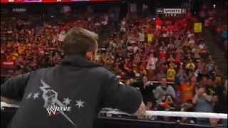 WrestleMania 30 Promo: CM Punk VS Fat Guy