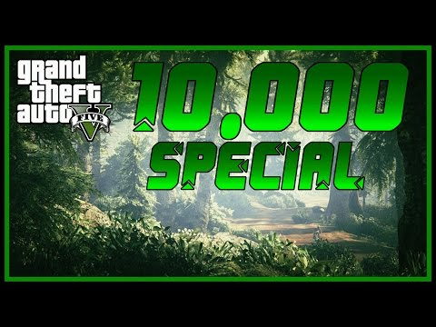【Gta Online】 Best Heavy Sniper Montage | Thanks for 10K Subscribers! | MUST WATCH