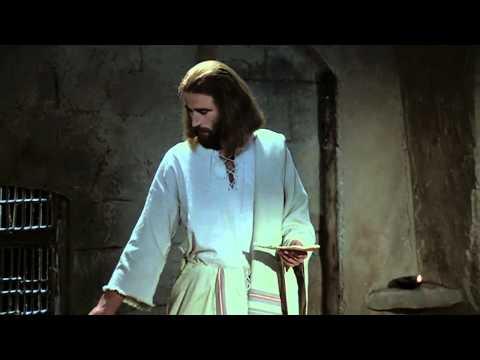 JESUS (English) The Last Supper