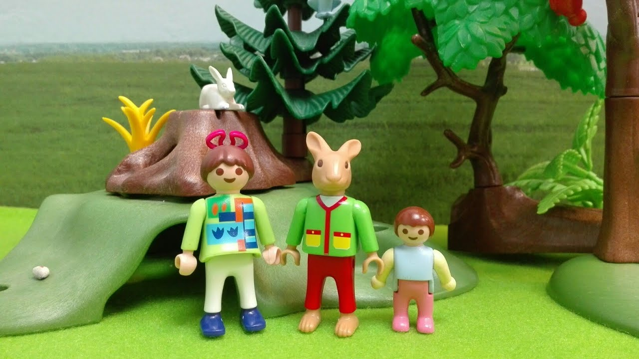 Kinderfilm Ostern