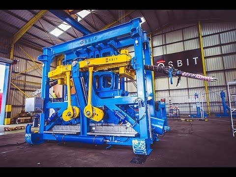 North East partnership builds world-first cable test rig
