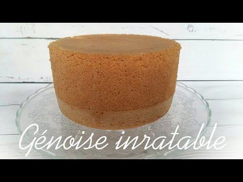 gÉnoise-haute,-facile-et-inratable-!-recette-rapide-pour-une-génoise-légère---cake-pour-layer-cake