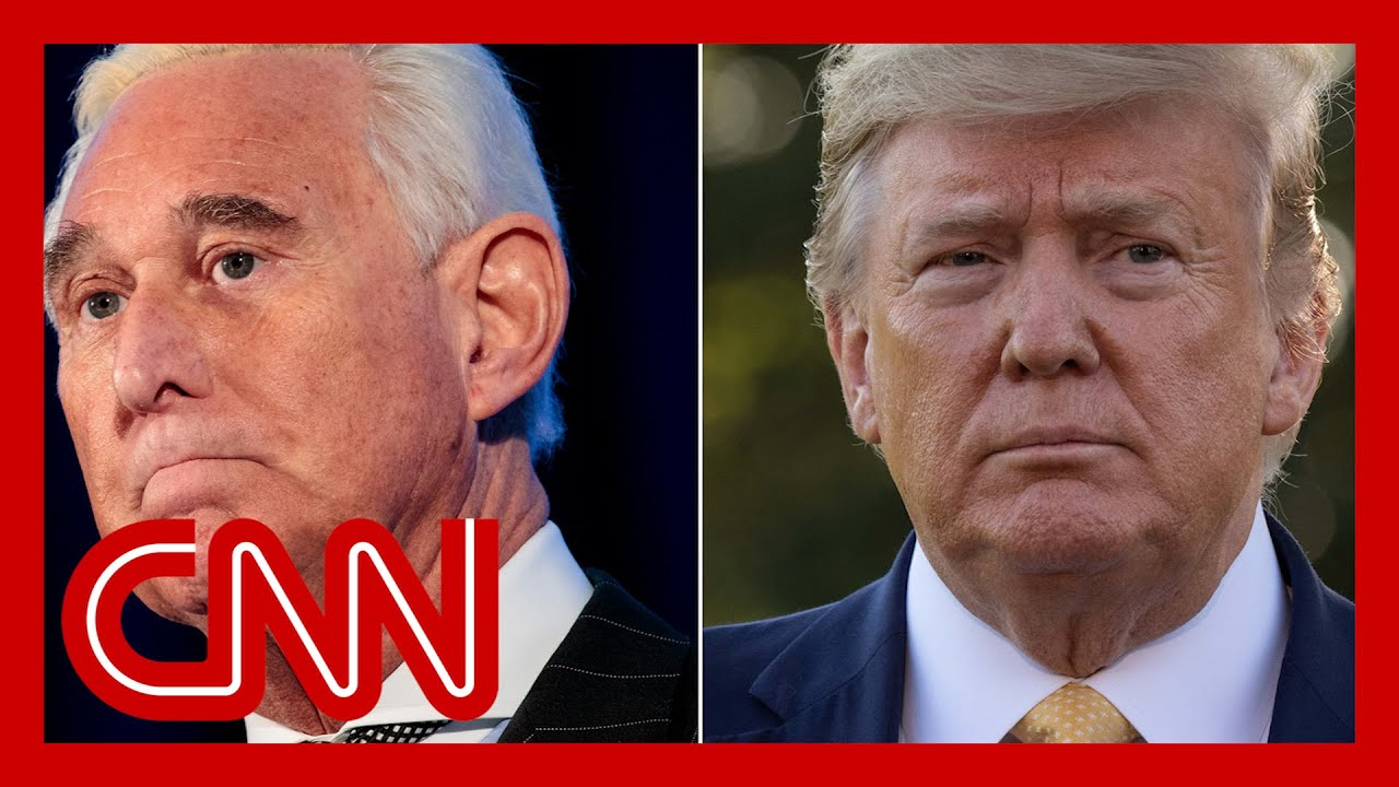 Donald Trump's commutation of Roger Stone's sentence is even ...